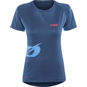 O'Neal Soul Jersey Damen blue